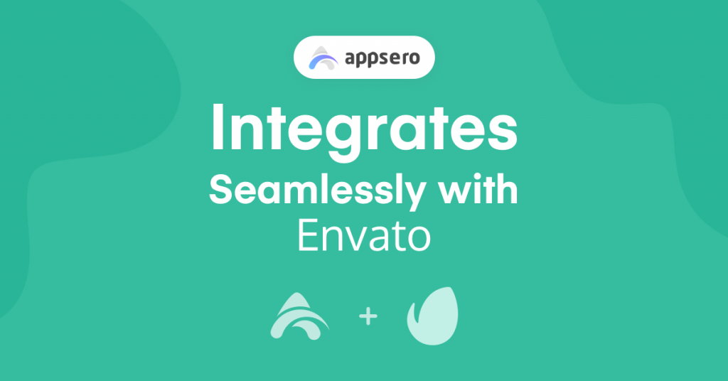 Appsero Envato Integration