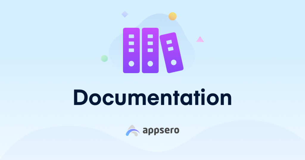 Appsero Documentation