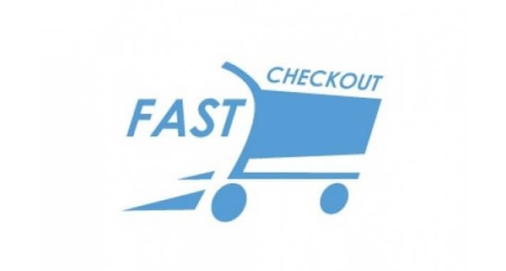 Fast Checkout