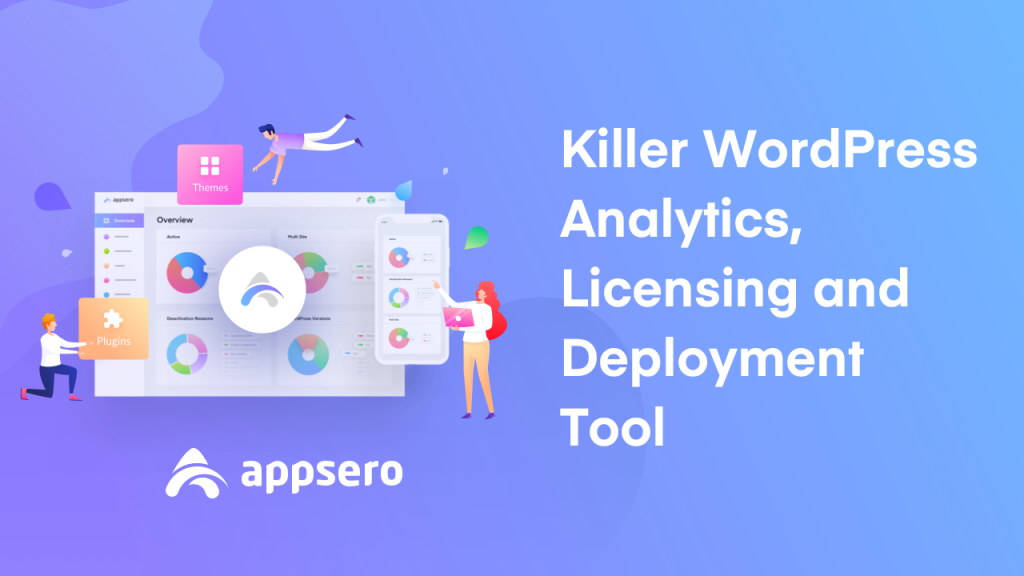 Introducing Appsero