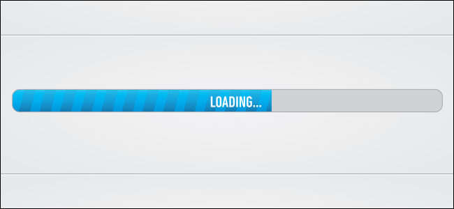Load faster