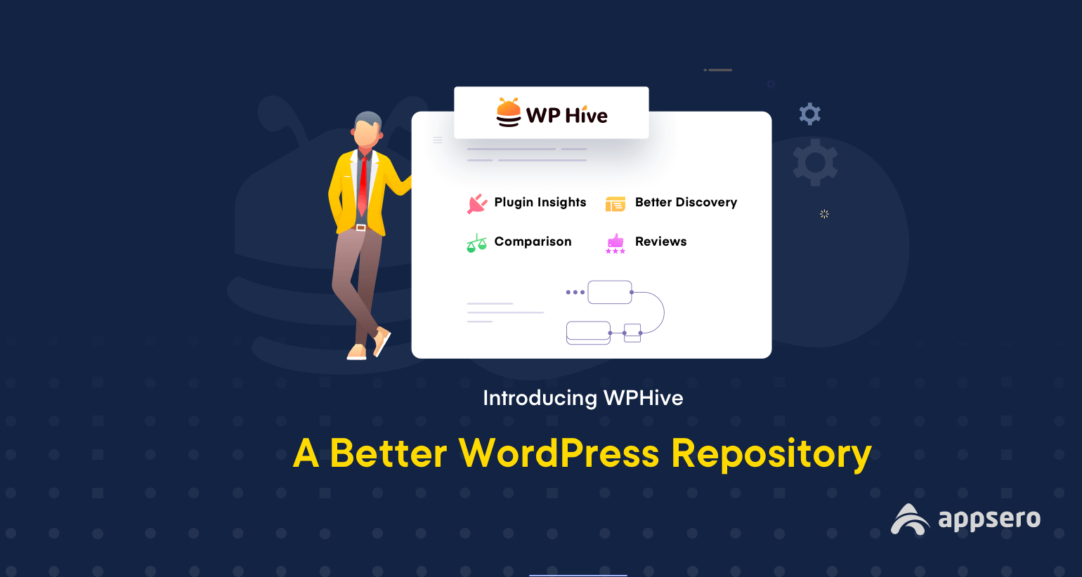 weDevs Introducing WP Hive: A Better WordPress Repository in The Town