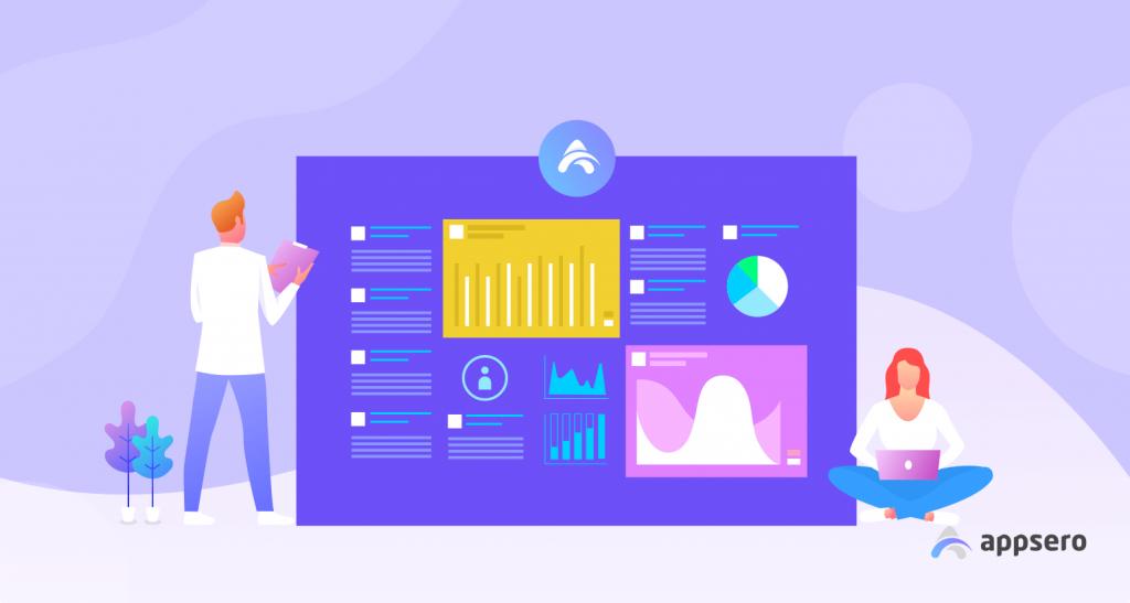 Analytics tools for WordPress