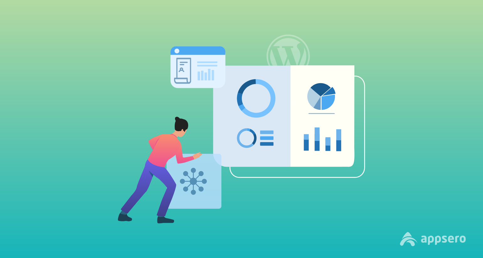 Here Is Why You Need a WordPress Analytics, Licensing & Deployment Tool
