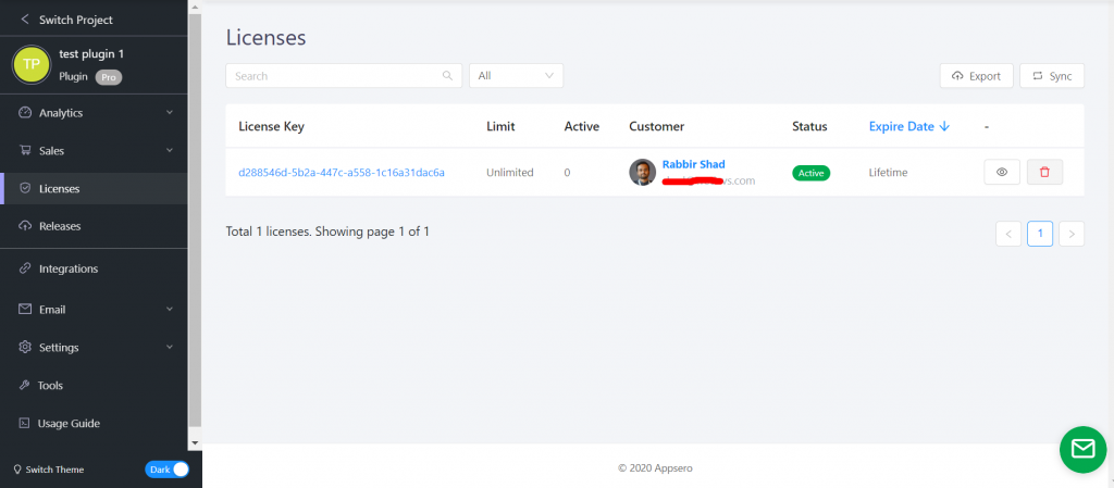 Easy Digital Downloads To WooCommerce License Migration 2