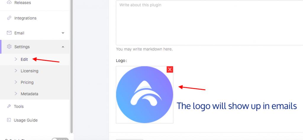 Email Branding 1