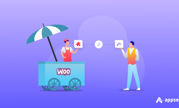 Start Selling WordPress Plugins with WooCommerce Using Appsero