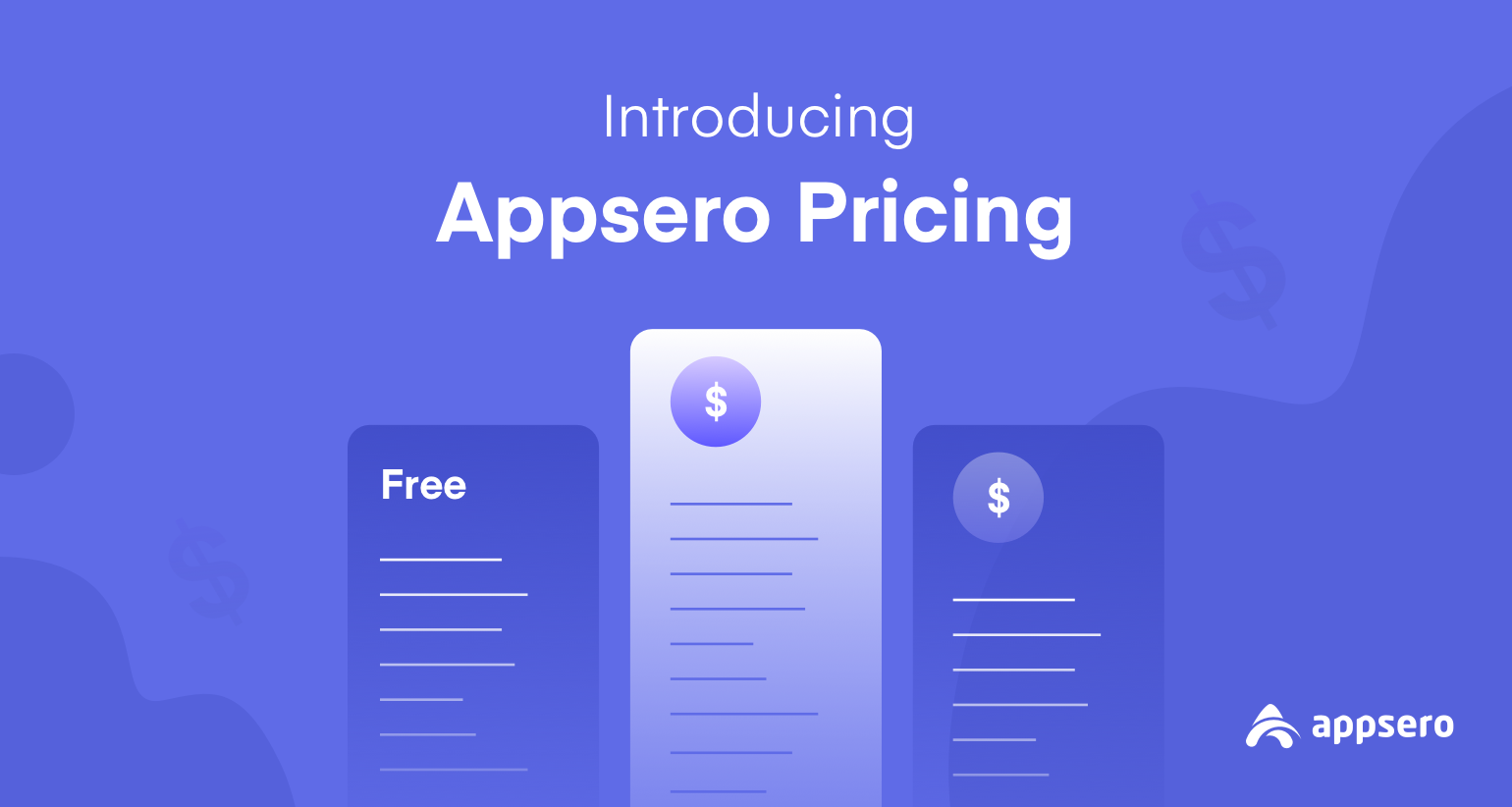 Announcing Appsero Pricing: The Most Affordable Way to Kickstart Your WordPress Business