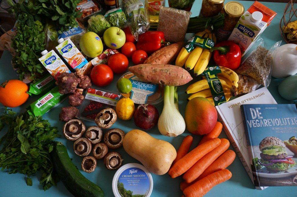 balanced diet - developer stress