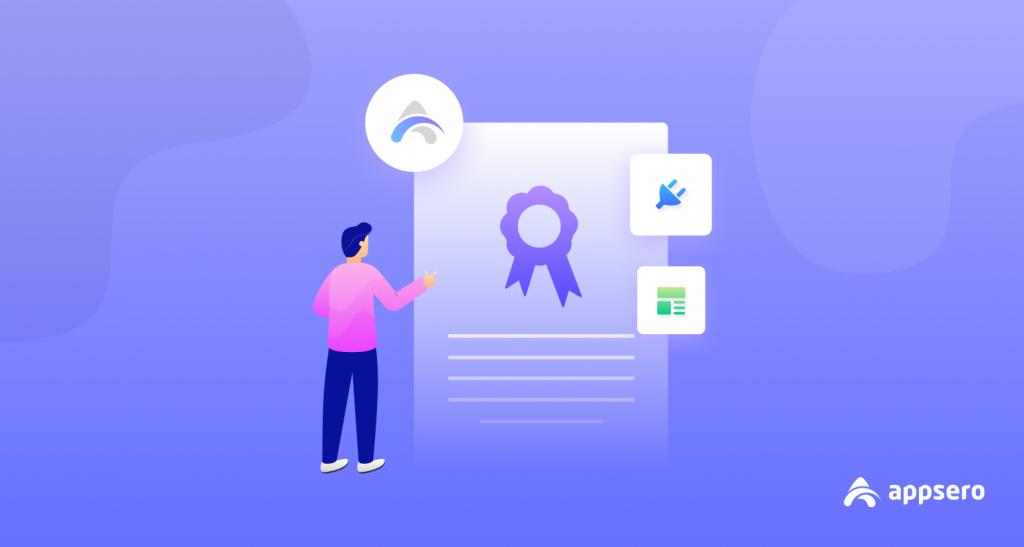 software licensing management