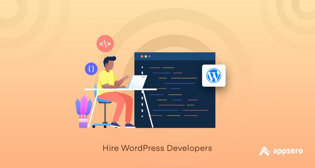 Developers hiring process