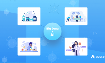 The Power of Big Data Analytics & AI in the Fight Against Covid-19