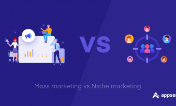 Mass Marketing vs Niche Marketing – A Comprehensive Beginners Guide