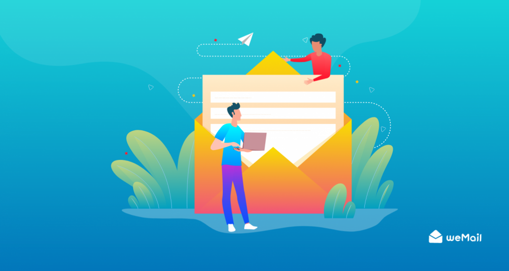 Spend money to make money: do email marketing