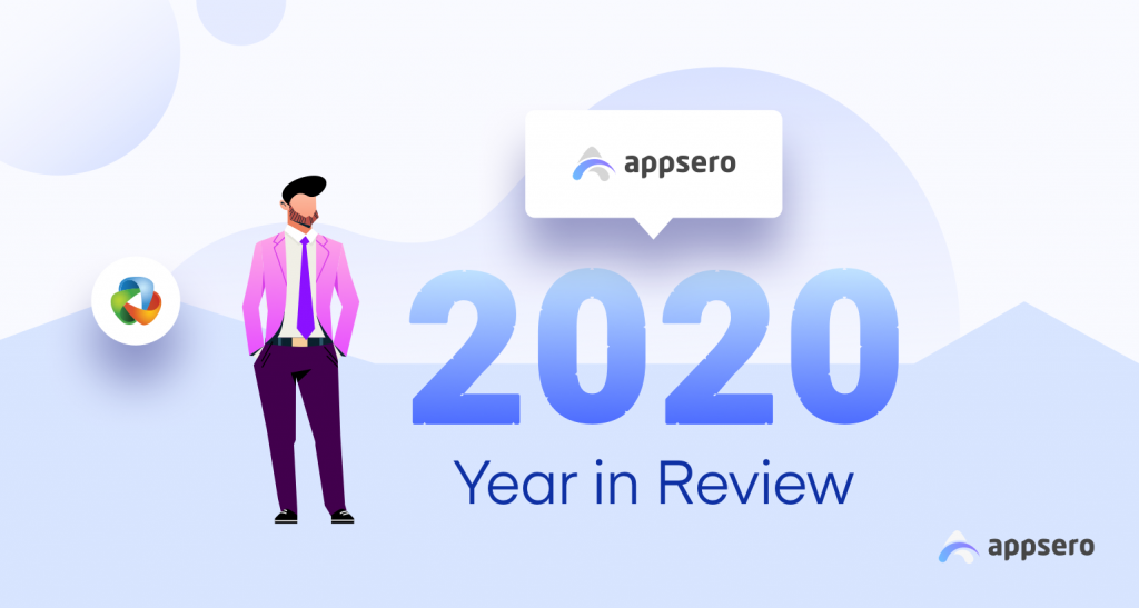 Up-Coming Features in 2021- appsero year in review