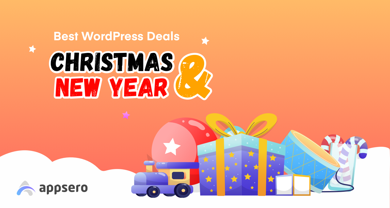 Best WordPress Christmas Deals and New Year Surprises from weDevs