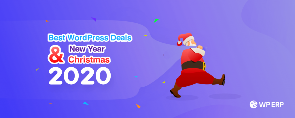 WP ERP- Super Charge Your Business– Up to 50% Off