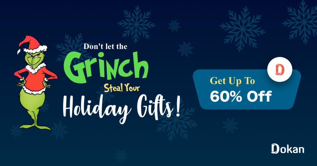 Best WordPress Christmas Deals: Dokan
