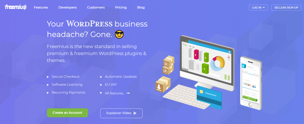 5 Best WordPress Software License Manager Compared (2021) 4