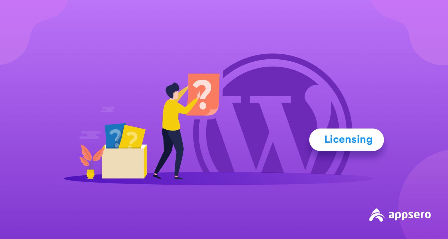 How to Add Licensing to WordPress Plugins-Themes (20 Popular FAQs)