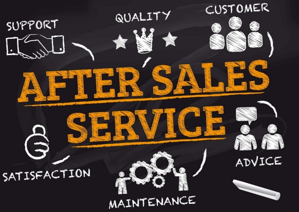 Post-Selling Service