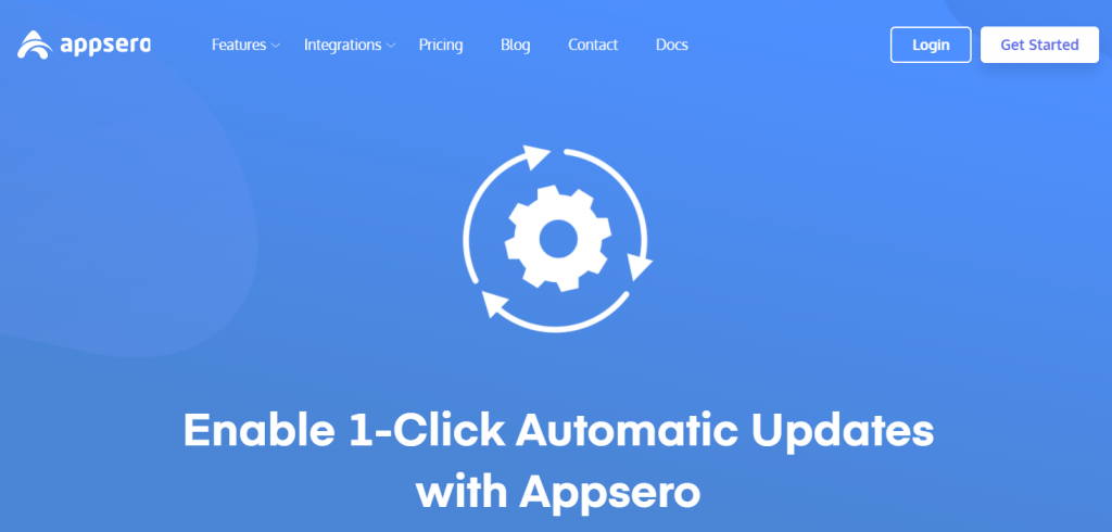 1-Click Automatic Updates- Appsero Review