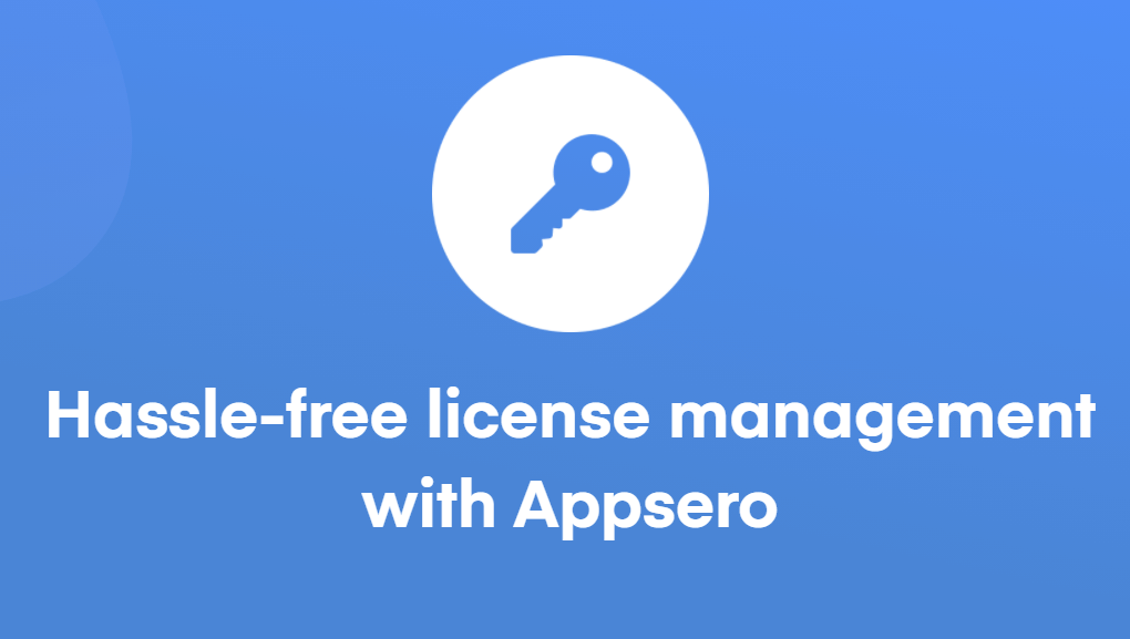 Hassle-free License Management