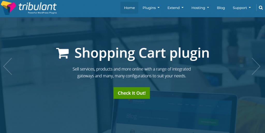 Tribulant- Powerful WordPress Plugins- 15% Discount