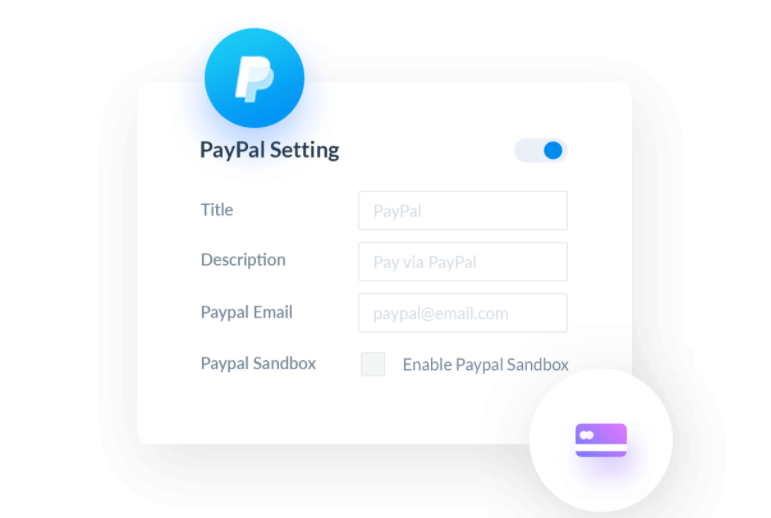 FAQs on PayPal Payment
