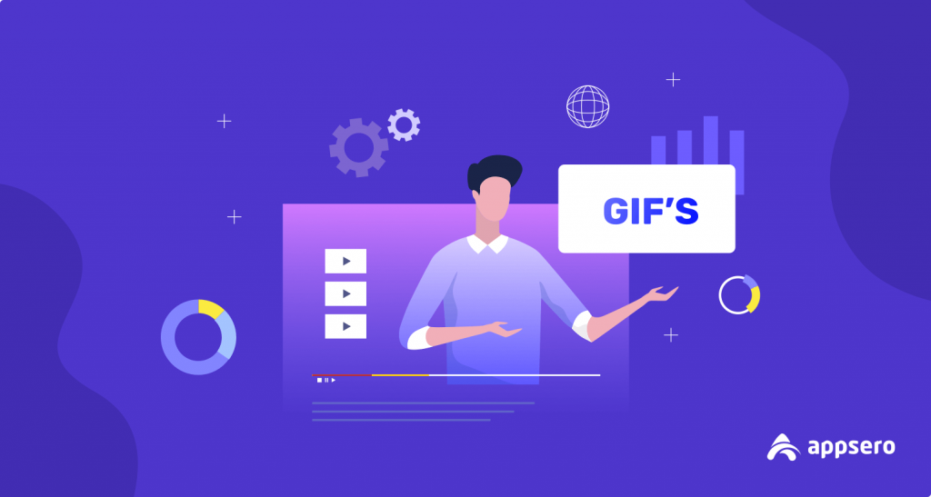 gif in email marketing