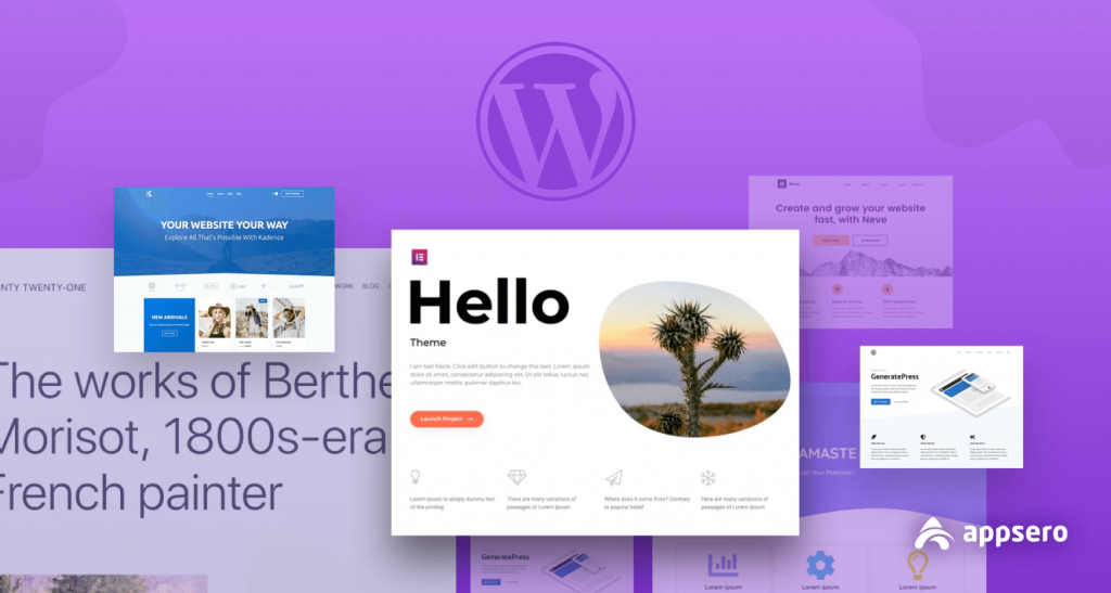 How to sell wordpress themes easily