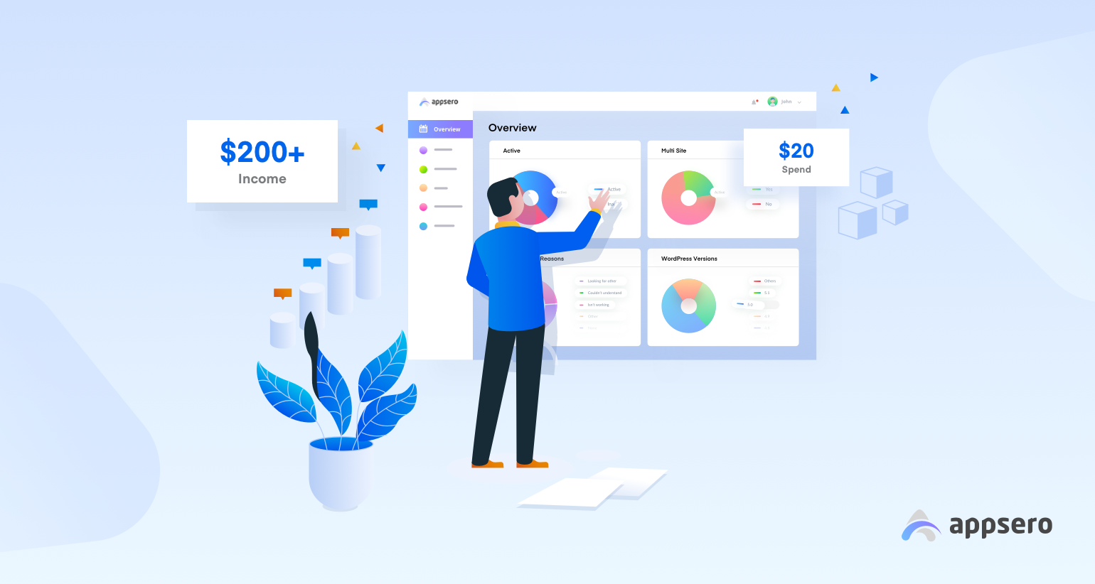 Ways To Manage Your 200k+ Software Business By Only $20