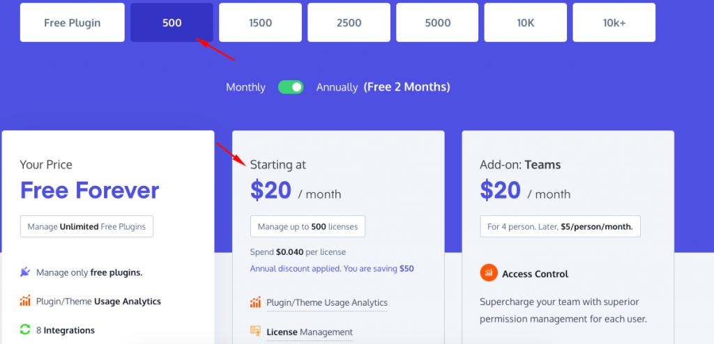 premium plugins for WordPress