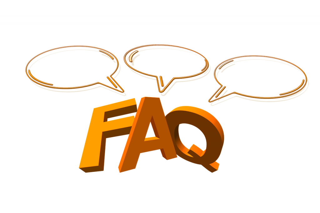 faq on pending payment