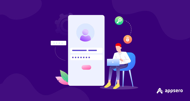 How to Use Appsero User Dashboard Login
