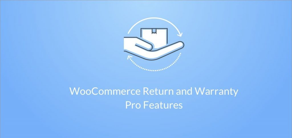 woocommerce return and warranty-solution