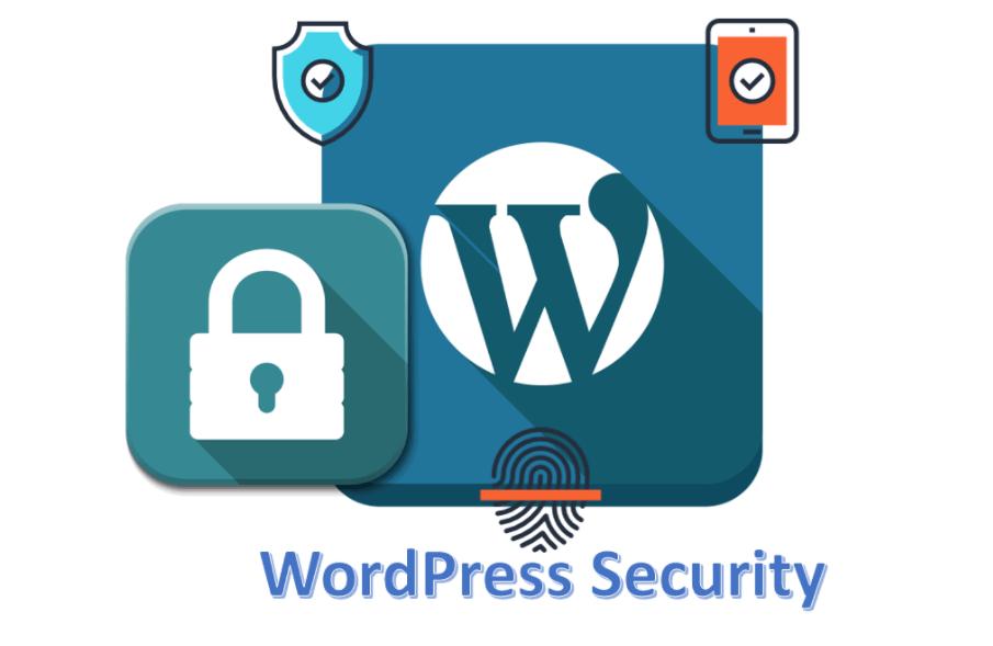 wordpress best security practices
