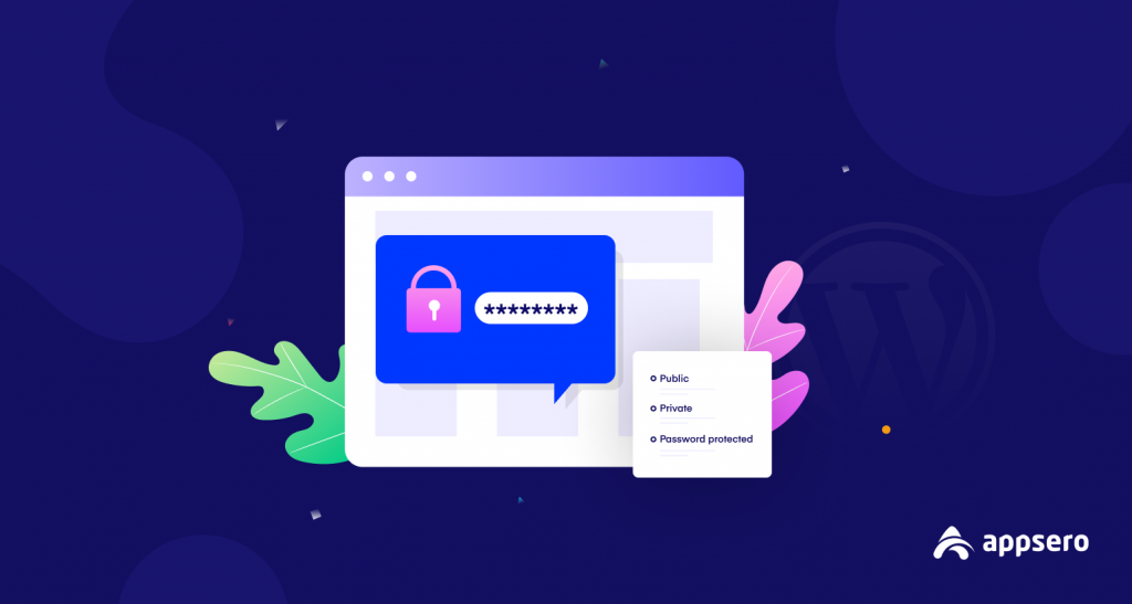 What To Do If WordPress Password Protected Page Not Working