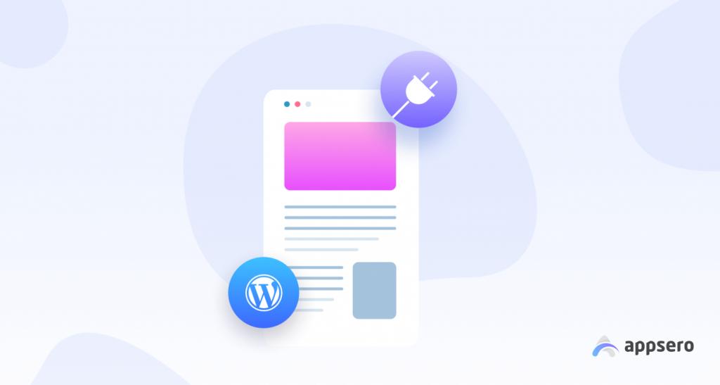 New WordPress Plugin Ideas For Developers 1