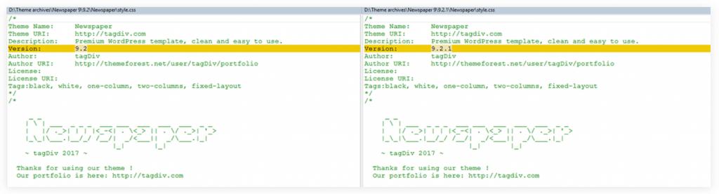 code comparision tool